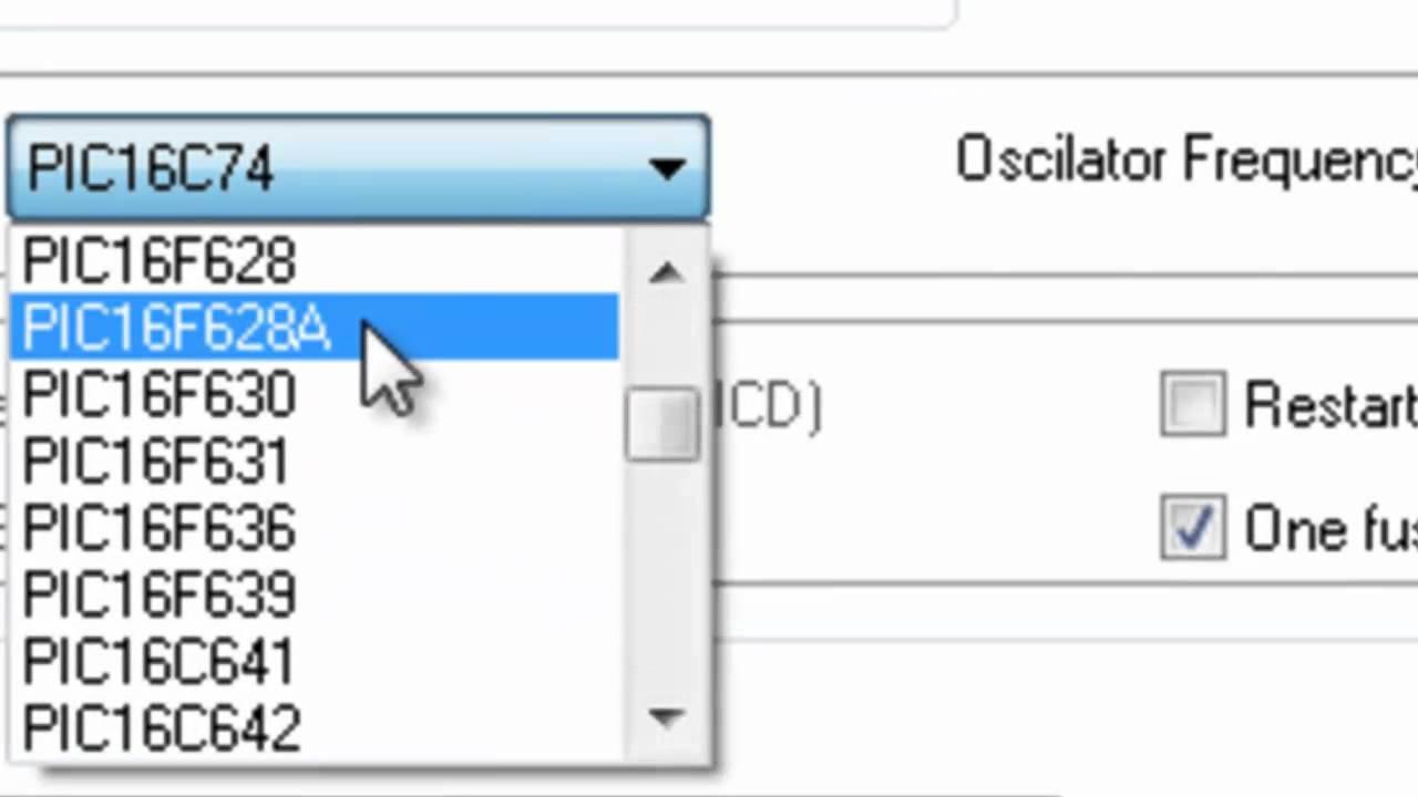 Pic microcontroller ccs c tutorials.