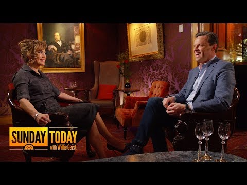 J.Lo Opens Up What Different Relationships Taught Her, Plus Her Healthy Habits | Sunday TODAY Mp3