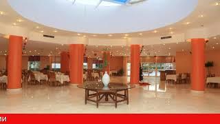Обзор отеля Sharm Reef Resort Шарм эль Шейх
