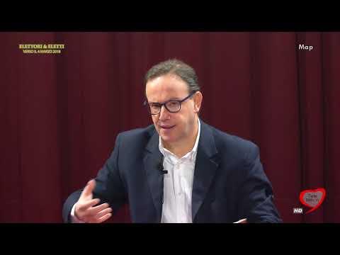 Elettori & Eletti, verso il 4 marzo 2018: Francesco Spina, parte 3