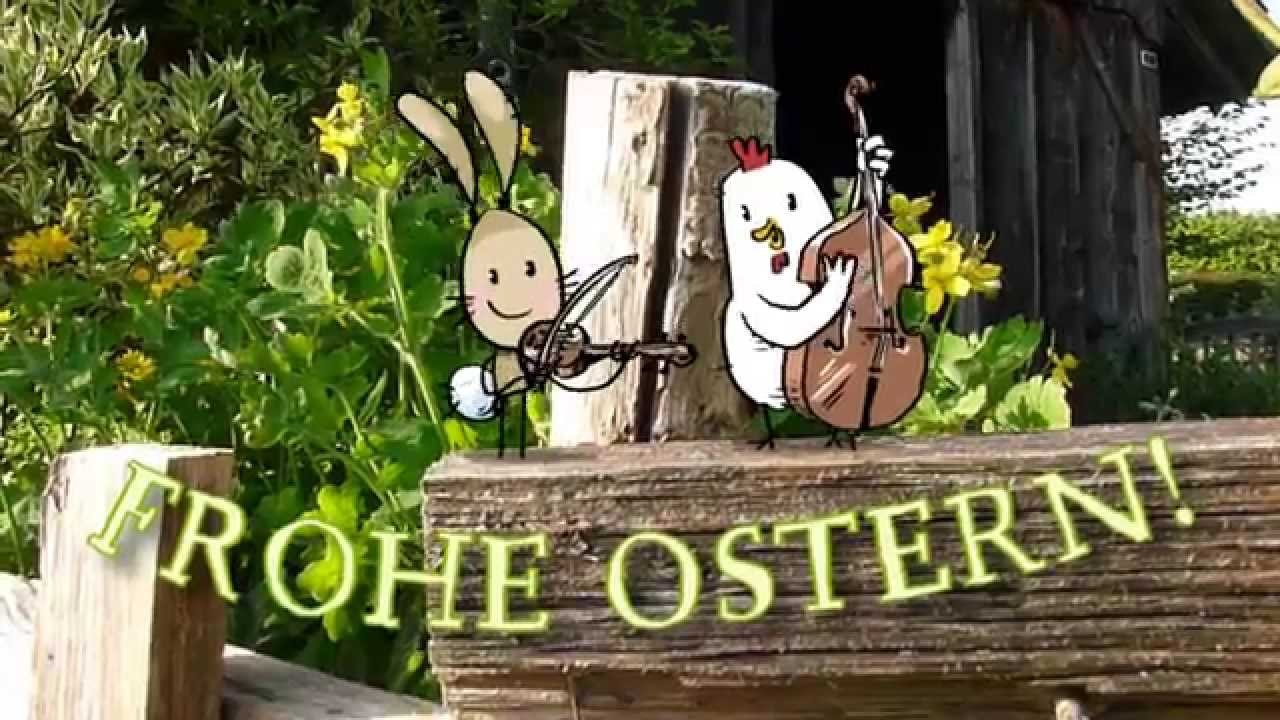 Ostern Video