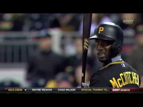 2017 Pittsburgh Pirates Pump Up