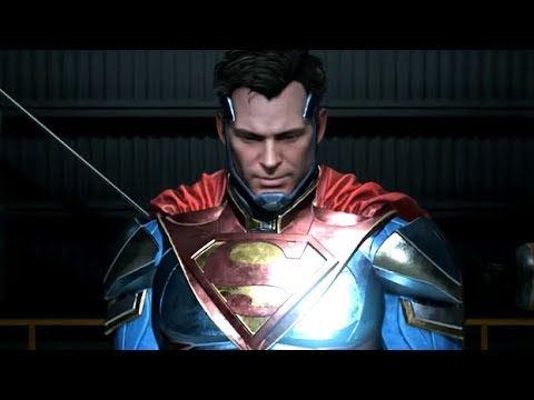 SUPERMAN'S Story (Injustice Series)