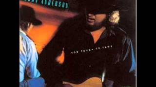 John Anderson - She Worships The Quicksand That I Walk On