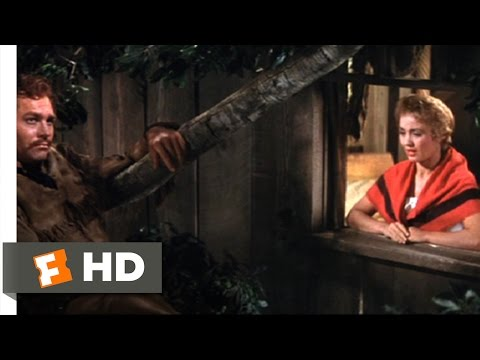 Seven Brides for Seven Brothers 310 Movie CLIP  When Youre In Love 1954 HD