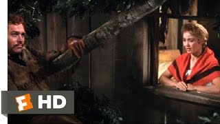 Seven Brides for Seven Brothers (3/10) Movie CLIP - When You're In Love (1954) HD