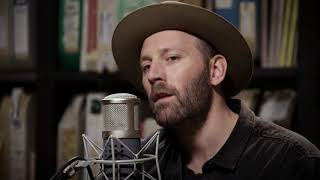 Mat Kearney - Nothing Left to Lose - 1/18/2018 - Paste Studios - New York - NY