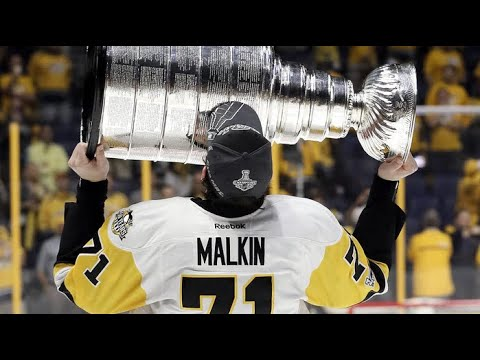 Evgeni Malkin - NHL Stanley Cup 2017 / Highlights - YouTube Evgeni Malkin 2017