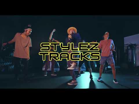 Chris Martin Choreography {Prod By StylezTracks}
