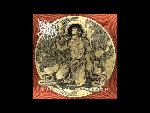 Black Altar - Suicidal Salvation (Full EP)