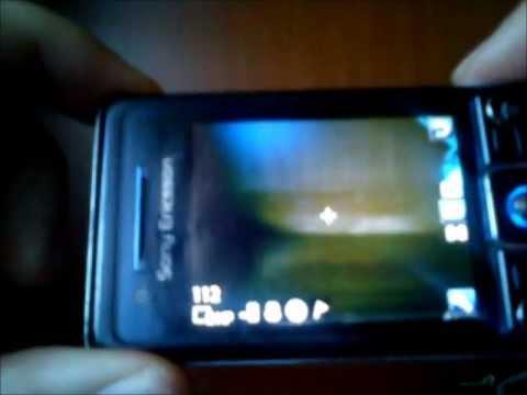 Recenzja Sony Ericsson C510