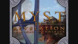 Myst IV: Revelation [Music] - Hall Of Spirits