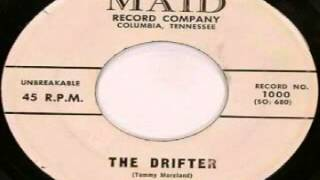 The Tennessee Drifters - The Drifter