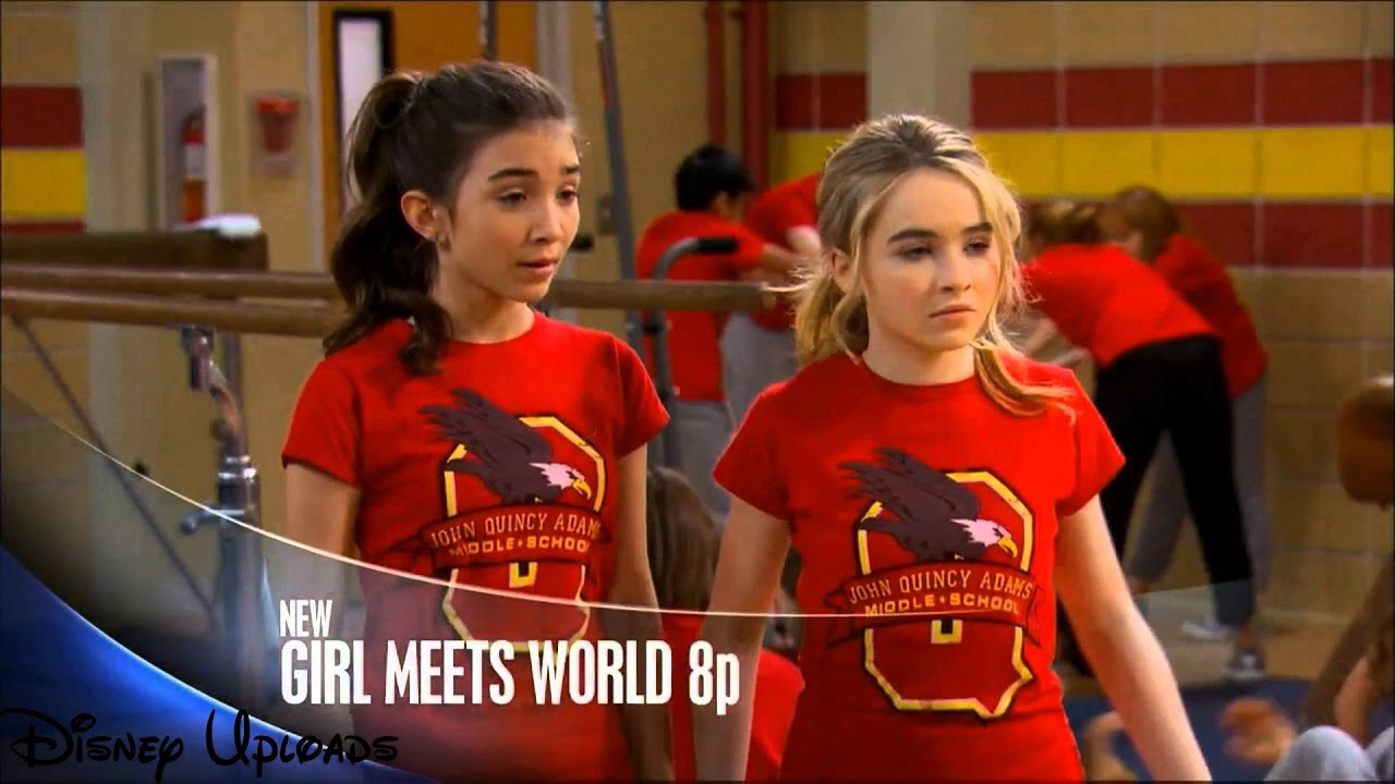 girl meets world playlist Watch videos and full episodes of your favorite pbs kids shows like pbs kids spotlight playlist: nature cat peg and cat save the world: part 1 zora's.