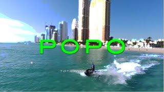 Смотреть клип Gambino - Popo