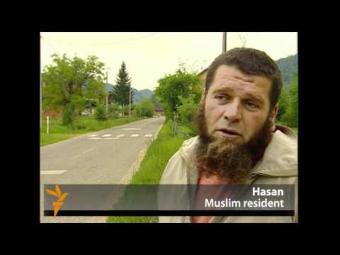 Bridging The Cultural Divide In Bosnia