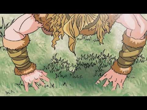 Bible Story (Illustrated Bible Journey) - Cain and Abel