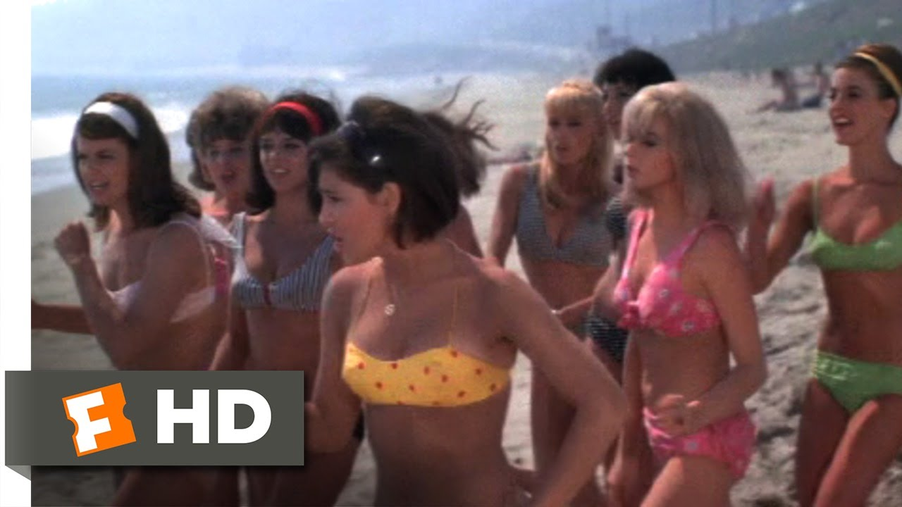 Bikini movie samples