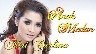 Anak Medan Fitri Carlina - Live Sipirok HUT Tapsel Ke 67