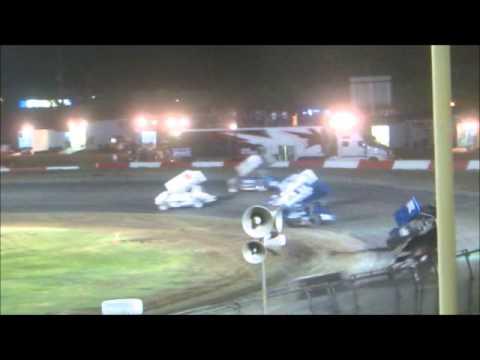 #P37 Matt Peterson @ Silver Dollar Speedway 9 3 14