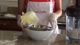 Fermented Cashew Cheese