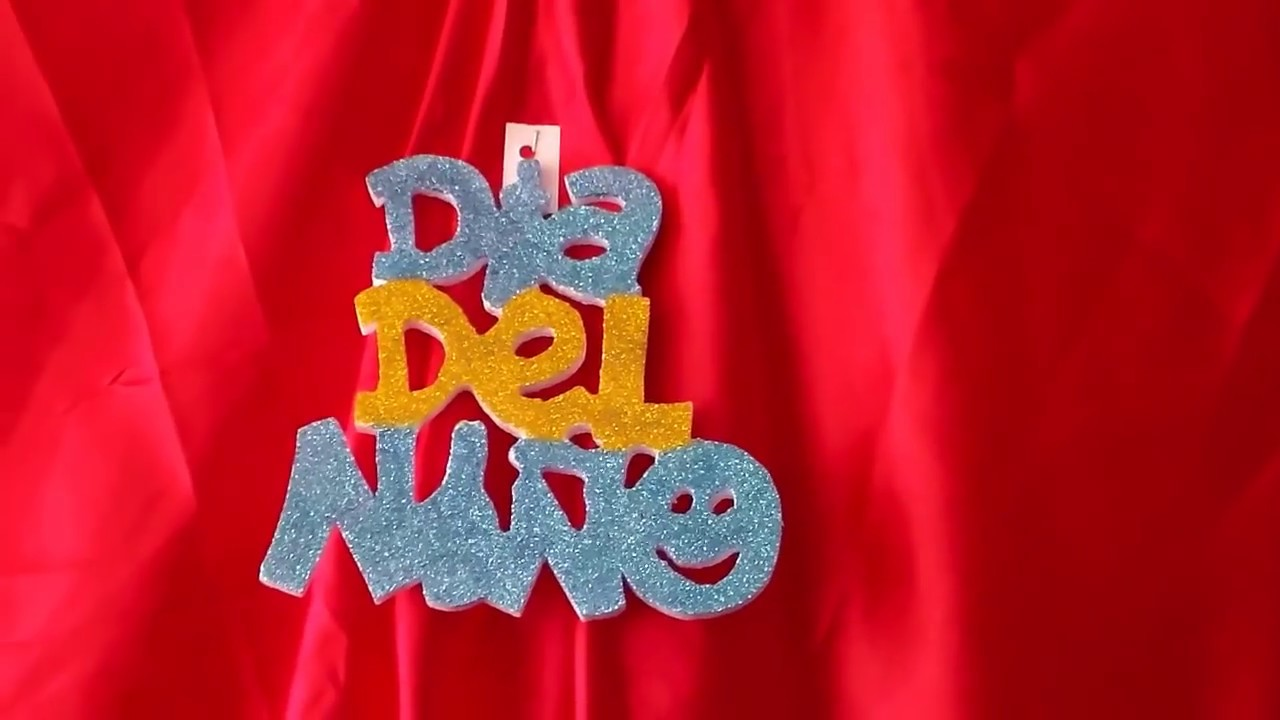 Decoraci n d a del ni o 2014 youtube for Decoracion puertas dia del nino