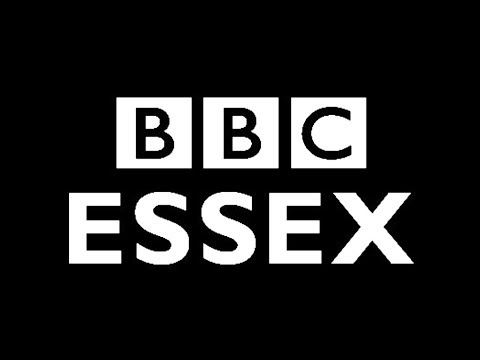 Jody Watley chatting with John Leech on BBC Essex