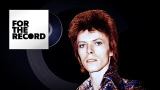 David Bowie's '...Ziggy Stardust...' | For The Record