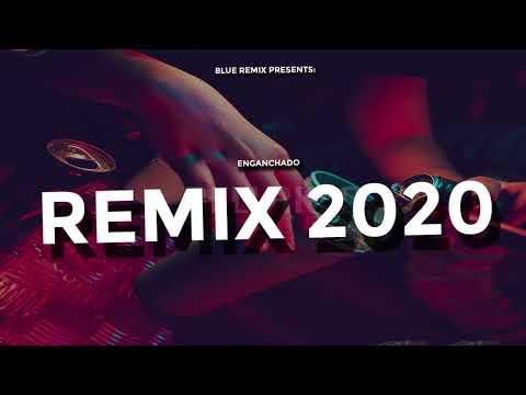 JODA 2020 #2 – REGGAETON Y CUMBIA – BLUE REMIX