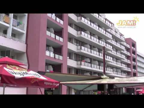 Hotel Gladiola Bulgarien Bewertung