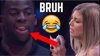 NBA Best/Funniest All-Star Reactions ᴴᴰ