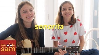 Señorita - Shawn Mendes, Camila Cabello (Acoustic Guitar Cover) Live Performance