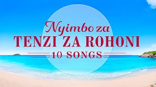 Swahili Worship Song Collection 2020 - Swahili Gospel Songs With Lyrics