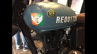 Should you buy new Royal Enfield Classic 350cc Signals ABS??