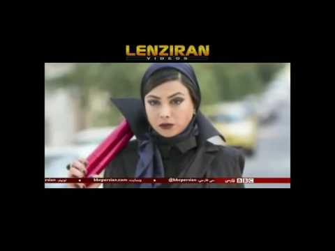 "Report of Iranian TV and BBC Persian TV about movie ""'Fifty Kilo Albalou ''"