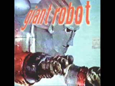 Giant Robot NTT - Full Album (Buckethead)