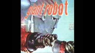 Giant Robot NTT - Full Album (Buckethead)