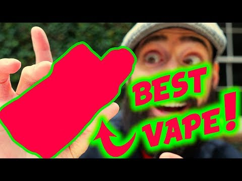 BEST Vape You Can Buy 2019!! Riptrippers ALL DAY VAPE Setup! BEST Ejuice Too imo!