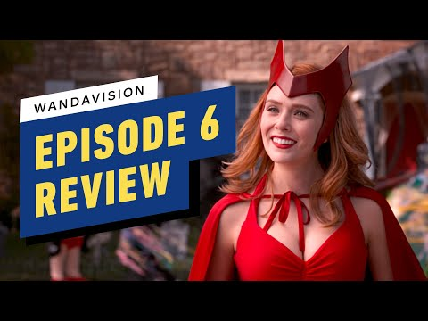 WandaVision: Episode 6 Review
