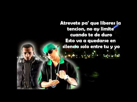 Ñengo Flow ft. Arcangel - Devorame (Letra/Lyrics)