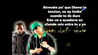 Engo Flow Ft. Arcangel Devorame Letra Lyrics.mp3