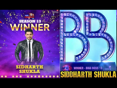 Bigg Boss 13 Grand Finale Full Episode: Sidharth Shukla Won Bigg Boss Season 13