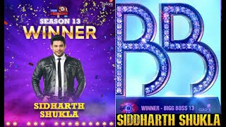 Bigg Boss 13 Grand Finale Full Episode: Sidharth Shukla Won Bigg Boss Season 13