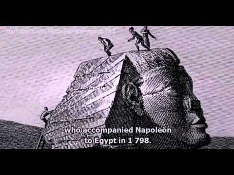 ✪✪ BBC Documentary Civilisations EP02 Egypt the Way of Eternity english subtitles ✪✪