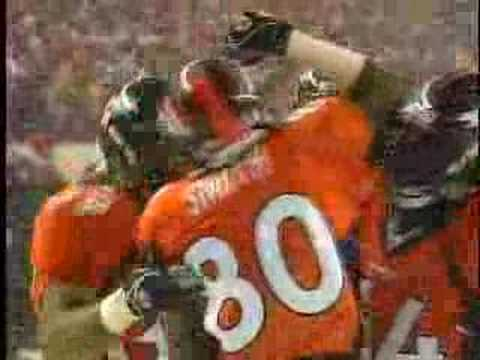 Denver Broncos on CBS4