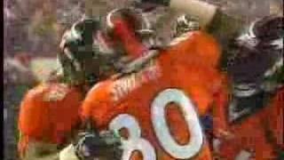 Denver Broncos on CBS4