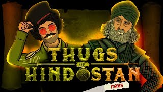 How Thugs Of Hindostan Should Have Ended || Shudh Desi Minis || Shudh Desi Endings