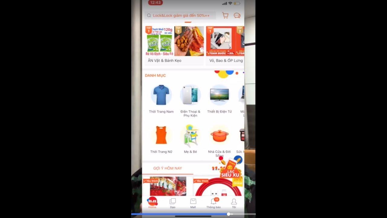Chia sẻ cách bán hàng hiệu quả trên Shopee (www.shopeelike.cf)