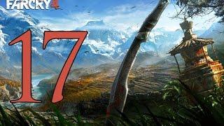 Far Cry 4 - Stealth Walkthrough Part 17: City of Pain