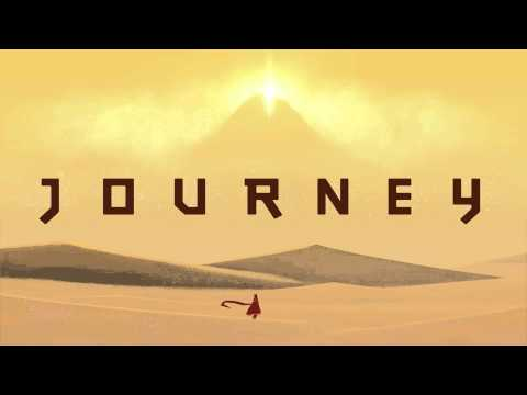Journey - Original Game Soundtrack -